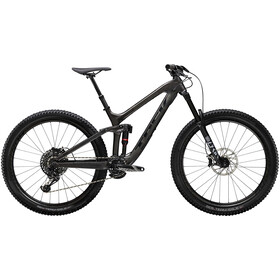 Trek Slash 9.8 29 matte carbon/voodoo trek black